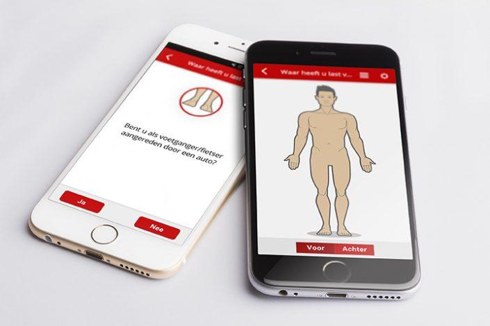 Moet Ik Naar De Dokter app