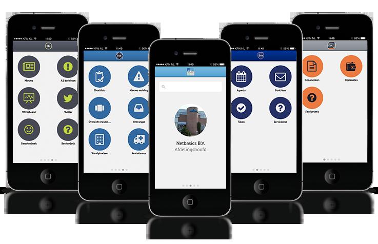 Sky Suite - app